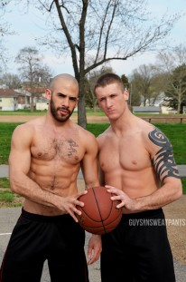 The Game from Guys In Sweatpants