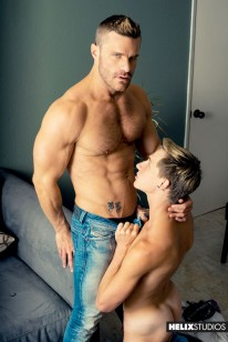 The Waiting Room from Helix Studios