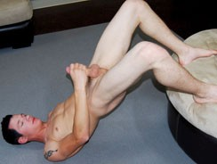Dillinger Cole Busts A Nut from College Dudes