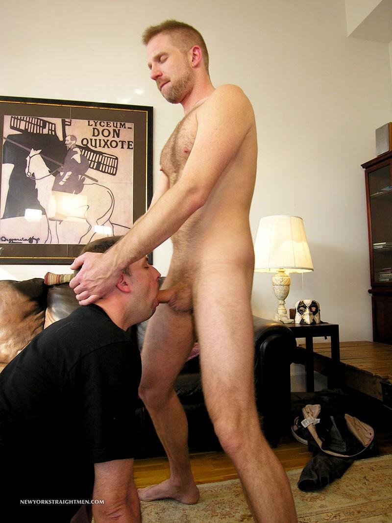 straight Big men hairy