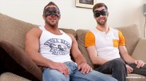Jp And Fook from Maskurbate