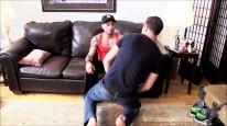 Bodega Blowjob from New York Straight Men