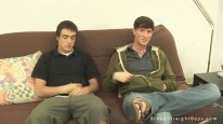 Seth And Gabe from Broke Straight Boys