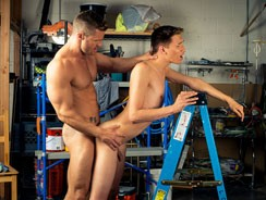Anything To Pass from Helix Studios