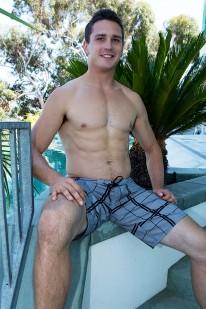 Sawyer from Sean Cody