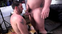 More Magnus from New York Straight Men