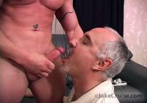 Hoyce from Jake Cruise
