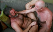 Bas And Jack from Hot Older Male