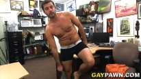 Straight Guy Goes Gay from Gay Pawn