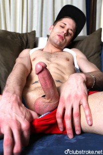 Joshua Cameron Hard from Club Stroke