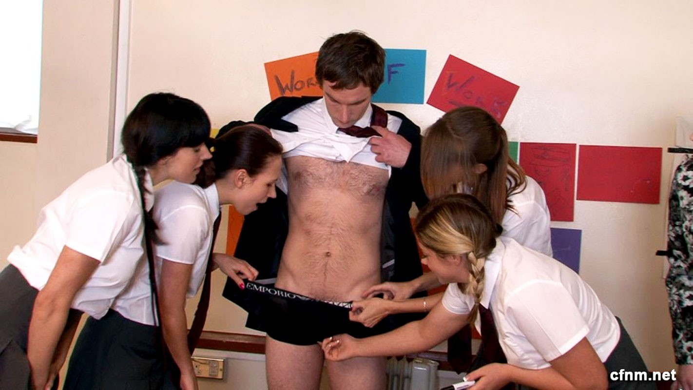 Annual Physical From Clothed Male Nude Male At Justusboys -4187