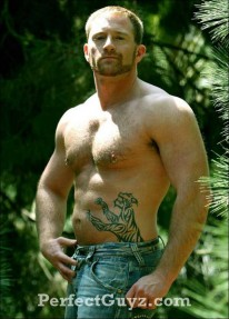 Adam Faust from Perfect Guyz
