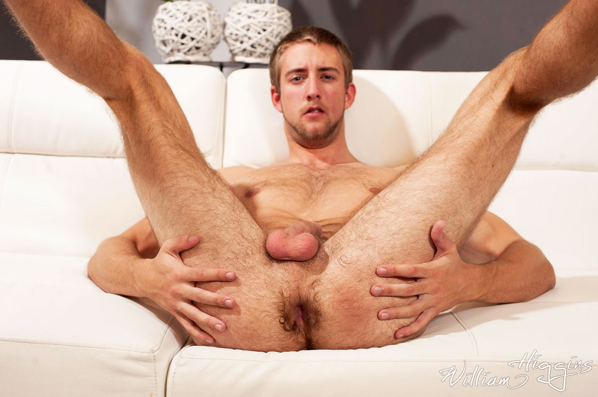 Gay Hairy Ass Hole