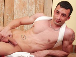 Sesso from Amateur Straight Guys