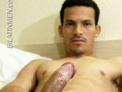 Chacal from Bi Latin Men