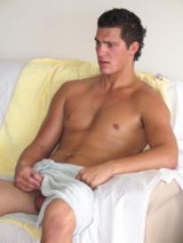 Brett from All Australian Boys
