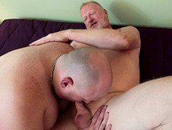 Rusty Mcmann And Ty Tull from Hairy And Raw