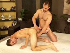 Pavel Bohan Massage from William Higgins