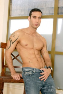 Alexy Tyler from Raging Stallion
