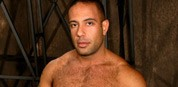 Piero Sias from Hairy Boyz