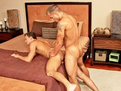 Martin And Fuller from Sean Cody
