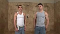 Freddie And Gabriel from Sean Cody