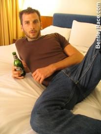 James from Bentleyrace