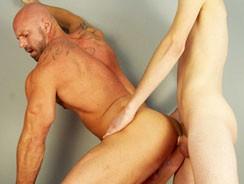 Jason Got Some Muscle Daddy from Phoenixxx
