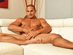 Emilio from Sean Cody