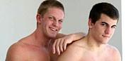 Kelan And Daniel 2 from Frat Men