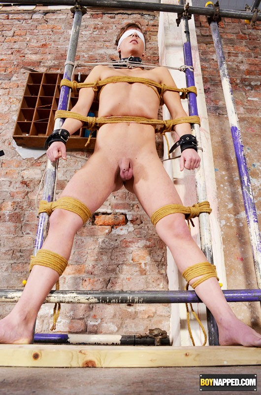 Cock Pleasing Punishment from Boynapped; Cock Pleasing Punishment from  Boynapped ...
