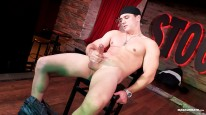 Ricky Live At Stock Bar from Maskurbate