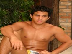 Rafael from Bang Bang Boys