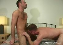 Jake And Toby from Blake Mason