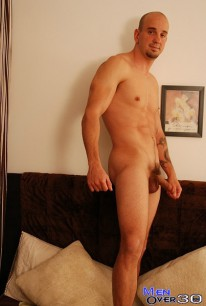 Jay from Men Over 30