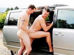 Naughty Ride Share from Next Door Buddies