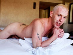 Mj Strips For Me In Las Vegas from Bentleyrace