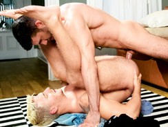 Logan And Billy from Falcon Studios