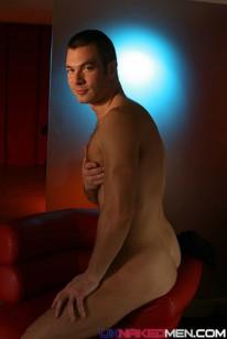Dillon from Uk Naked Men