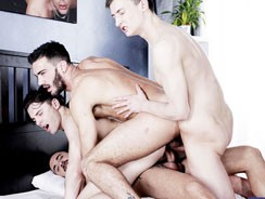 Use Me Scene 3 from Staxus