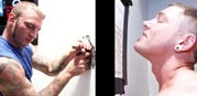 Tricking A Jock from Unglory Hole