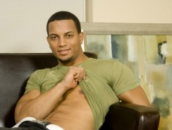 Hunky Frank from Randy Blue