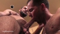 Dirk And Tag from Sex Gaymes
