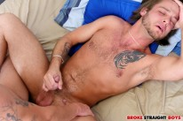 Gage Owens And Zeno Kostas from Broke Straight Boys
