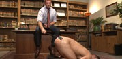 Connor Maguire And Drake from Kink On Demand