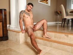 Leo Cavalli from Next Door Male