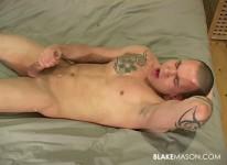Mark G from Blake Mason