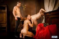 Gay Of Thrones Part 6 from Men.com