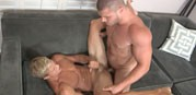 Brodie And Dusty Bareback from Sean Cody