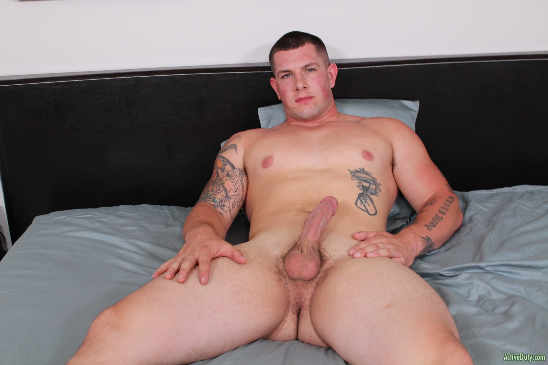 Military active duty gay porn — pic 3